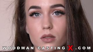 Русское порно: Woodman Casting - Angel Rush (+Я твоя Сука+)